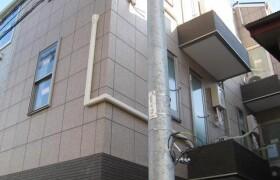 1R Apartment in Senju tatsutacho - Adachi-ku