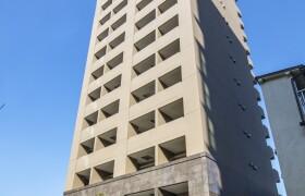 豊島区 北大塚 1K {building type}