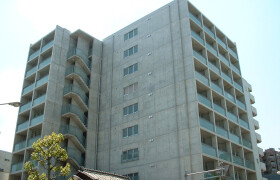 1LDK Mansion in Marunouchi - Nagoya-shi Naka-ku