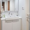 1LDK Apartment to Rent in Suginami-ku Bathroom