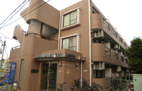 1K Mansion in Azusawa - Itabashi-ku