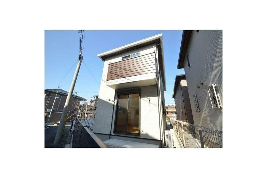 3LDK 戸建て 名古屋市千種区 外観