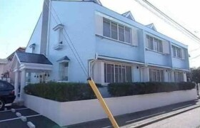 2SDK Terrace house in Todoroki - Setagaya-ku