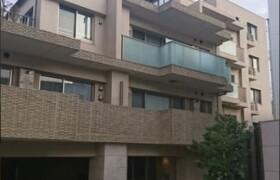 3LDK Mansion in Honan - Suginami-ku