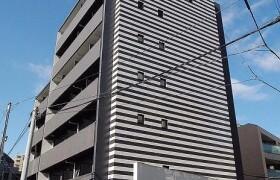 1K Mansion in Mita - Minato-ku