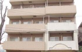 1K {building type} in Futaba - Shinagawa-ku