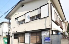 世田谷區上北沢-1K公寓
