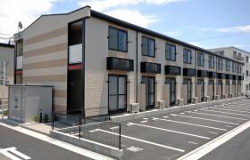 1K Apartment in Amagasuka - Yokkaichi-shi