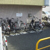 在橫濱市神奈川區內租賃1K 公寓大廈 的房產 內部