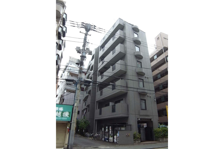 1K Apartment to Rent in Kawasaki-shi Kawasaki-ku Interior