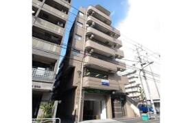 1DK Apartment in Fuyuki - Koto-ku