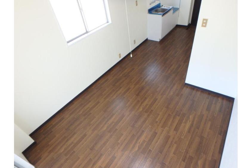 1R Apartment to Rent in Ota-ku Interior