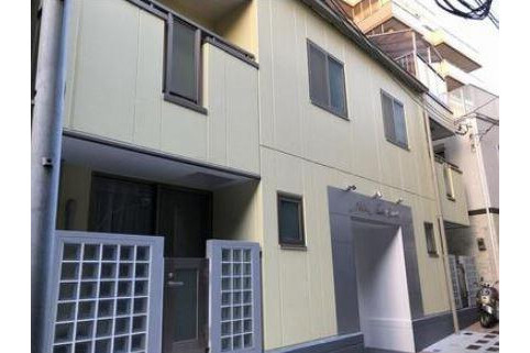 Whole Building Apartment to Buy in Kobe-shi Nada-ku Exterior