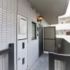 2SDK Apartment to Buy in Osaka-shi Taisho-ku Outside Space