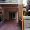 1K Apartment to Rent in Kita-ku Common Area