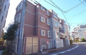 1LDK {building type} in Motoyoyogicho - Shibuya-ku