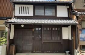 京都市東山区 轆轤町 5K {building type}