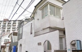 Whole Building Apartment in Higashinogawa - Komae-shi