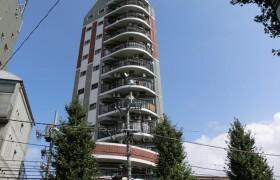 2K Mansion in Mukogaoka - Bunkyo-ku