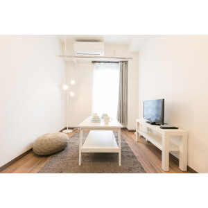 1R Apartment in Sotokanda - Chiyoda-ku Floorplan