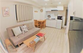 1LDK Mansion in Okubo - Shinjuku-ku