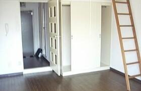 1R Mansion in Motogo - Kawaguchi-shi