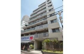 1LDK Mansion in Sumiyoshicho - Shinjuku-ku