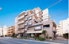3LDK Apartment in Minamikasai - Edogawa-ku