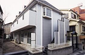 文京区 小石川 2DK アパート