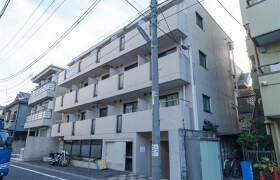 1K Apartment in Yamatocho - Itabashi-ku
