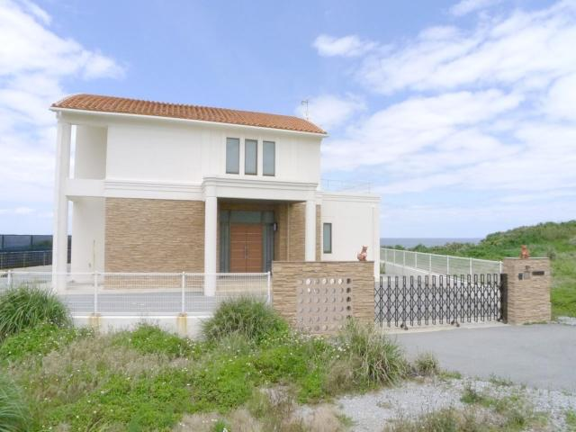 3ldk house sakiyama kunigami gun nakijin son okinawa for Japan homes for sale