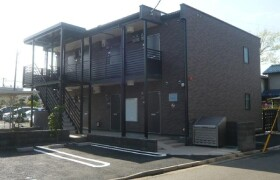 1K Apartment in Nozaki - Mitaka-shi