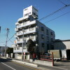 1R Apartment to Rent in Okegawa-shi Exterior