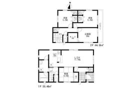 4LDK House in Higashiaburayama - Fukuoka-shi Jonan-ku