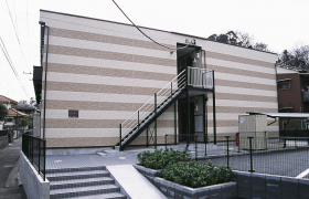 1K Mansion in Kozukuecho - Yokohama-shi Kohoku-ku