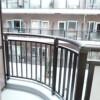 1R Apartment to Rent in Minato-ku Balcony / Veranda