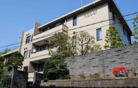 渋谷区 広尾 3LDK アパート