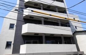 1R Mansion in Omorinishi - Ota-ku