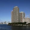 4LDK Apartment to Rent in Chuo-ku Exterior