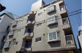 1DK Mansion in Tanimachi(6-9-chome) - Osaka-shi Chuo-ku