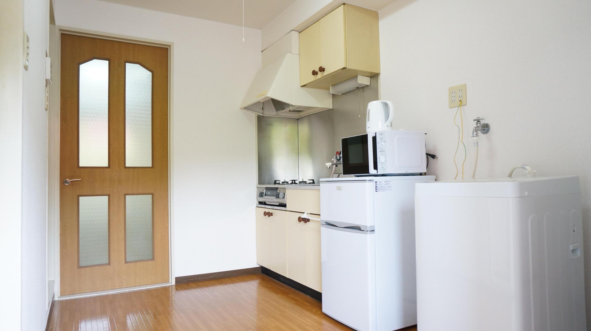 1K Apartment - Higashikomonozacho - Kyoto-shi Higashiyama-ku - Kyoto ...