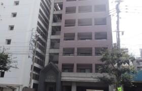 福岡市中央区 鳥飼 1R {building type}