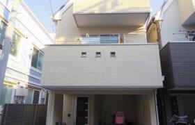 1LDK House in Okubo - Shinjuku-ku