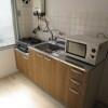 2DK Apartment to Buy in Matsubara-shi Kitchen