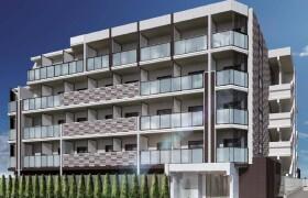 足立区 - 入谷 大厦式公寓 1K