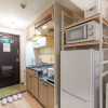 1K Apartment to Rent in Sapporo-shi Nishi-ku Entrance
