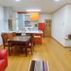 在足柄下郡箱根町購買4LDK 獨棟住宅的房產 起居室