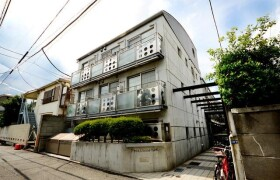 渋谷区 初台 1R マンション
