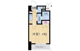 名古屋市中区正木-1K公寓大厦