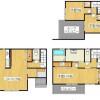 3LDK House to Buy in Osaka-shi Suminoe-ku Interior